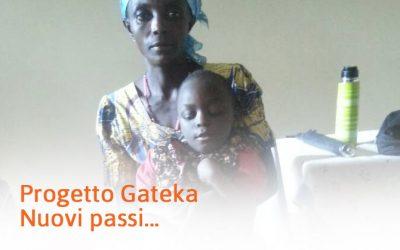 Burundi – Progetto Gateka Nuovi passi…