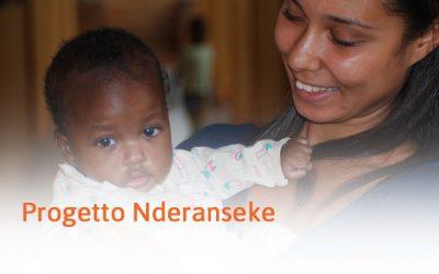 Burundi – Progetto Nderanseke (2000)