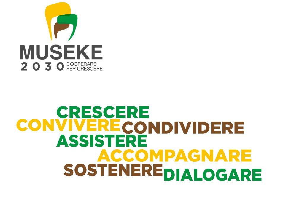 MUSEKE 2030 · Cooperare per Crescere: Tavoli di lavoro